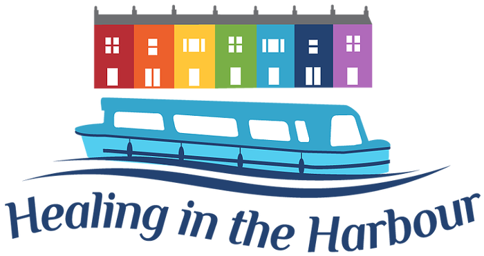 Healing in the Harbour logo