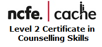 NCFE CACHE Level 2 Certificate in Counselling skills